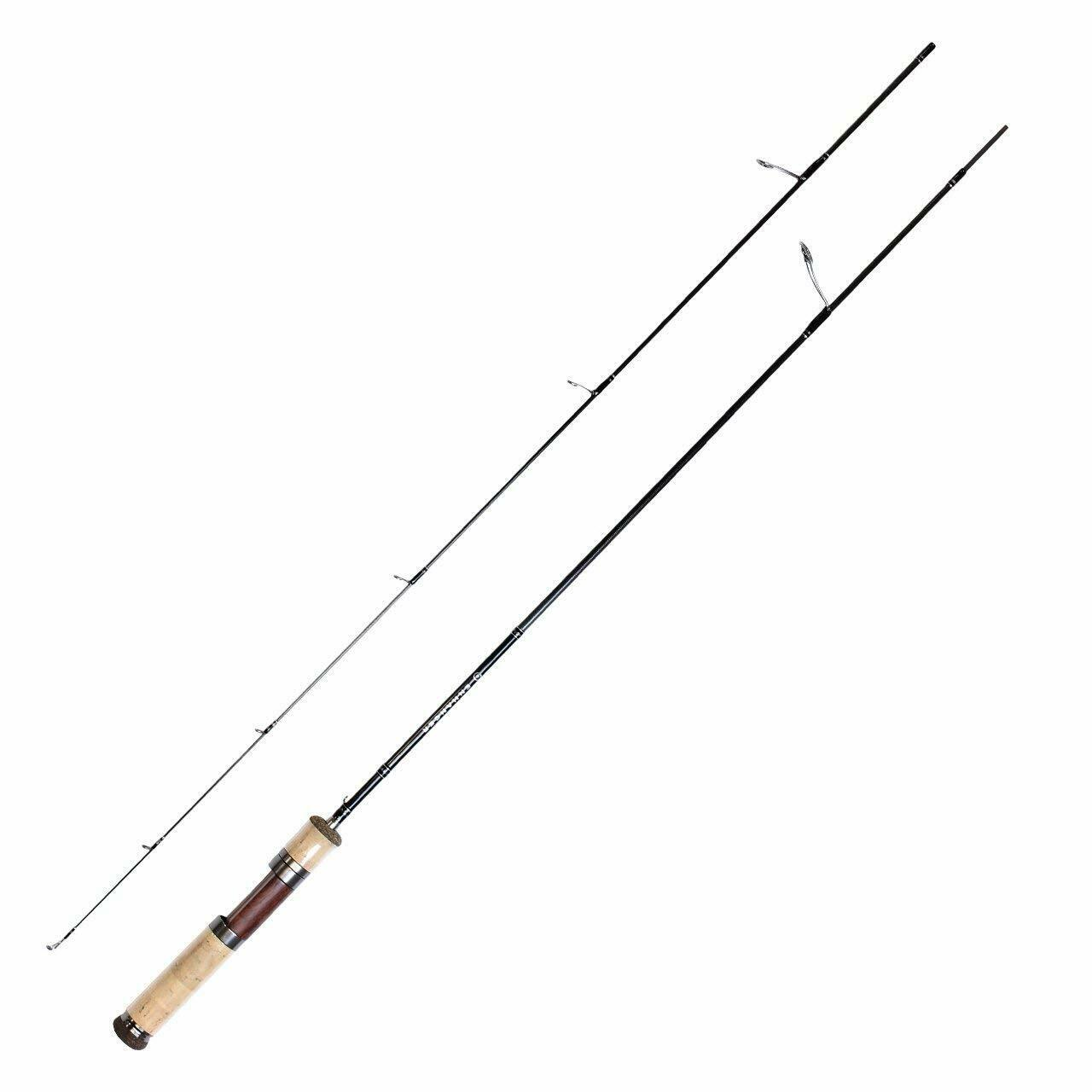 Tiemco Spinning Rod Enhancer MOUNTAIN Stream EH53L From Stylish Anglers Japan