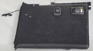 Bmw-5ER-F11-LCI-Revetement-Coffre-Droite-Noir-9168496-7228706-Original