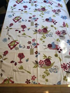 Vintage-Cotton-Tablecloth-35-X-50