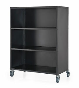 Guidecraft Book Cart EZ2900