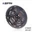 ZTTO MTB 12Speed Cassette 9-50T XD Cassette Black steel/&Alloy Cassette Freewheel