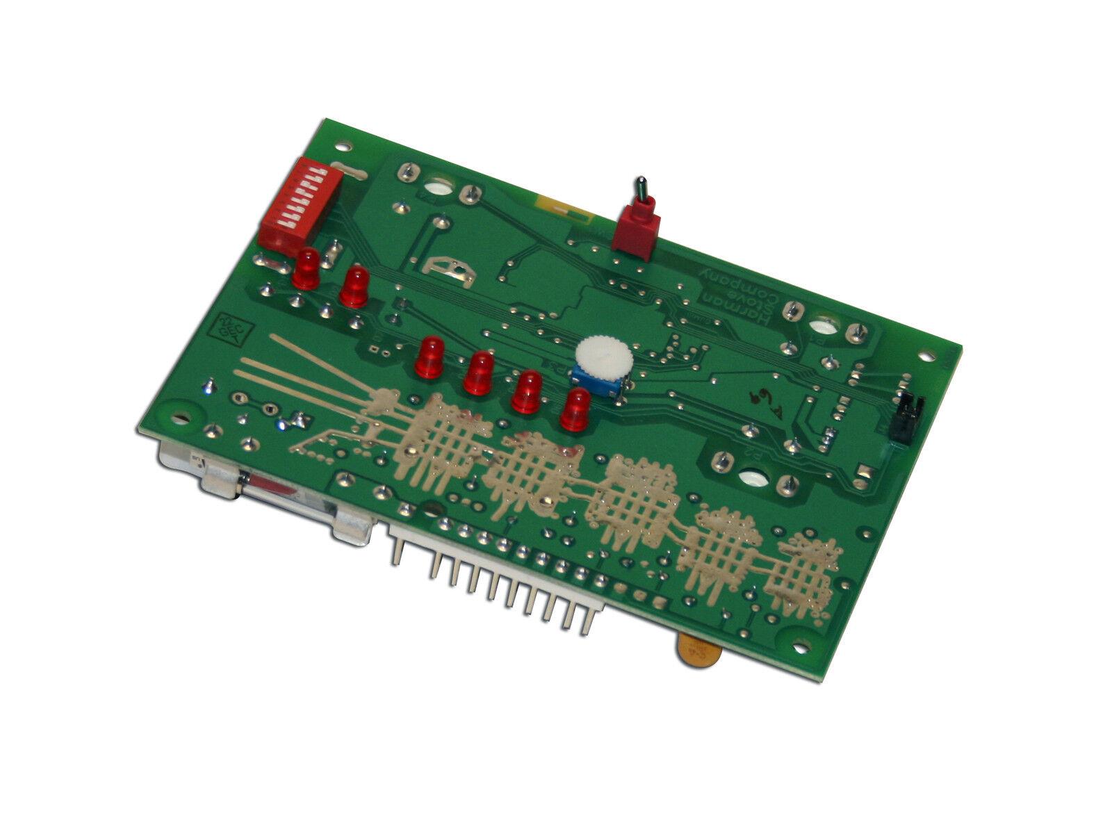 Harmon tablero de control Harman placa de circuito de computadora 3-20-05374//1-00-05886
