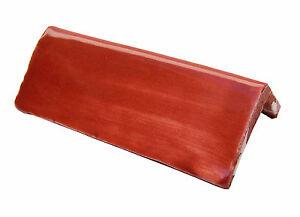 Image Is Loading V Cap Tile Molding Bullnose Mexican Trim Ceramic