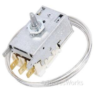 Hotpoint Termostato Nevera K59 Rl63x Rl64h Rl64n Rl64p Electrodomésticos Otros