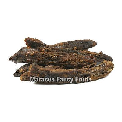 BANANEN ganz 10-12cm 500g getrocknete Banane Trockenfrüchte Trockenobst natur