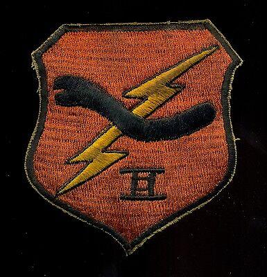 ORIGINAL PATCH USAF 16th SPECIAL OPERATIONS SQUADRON SPECTRE-AC-130 GUNSHIP