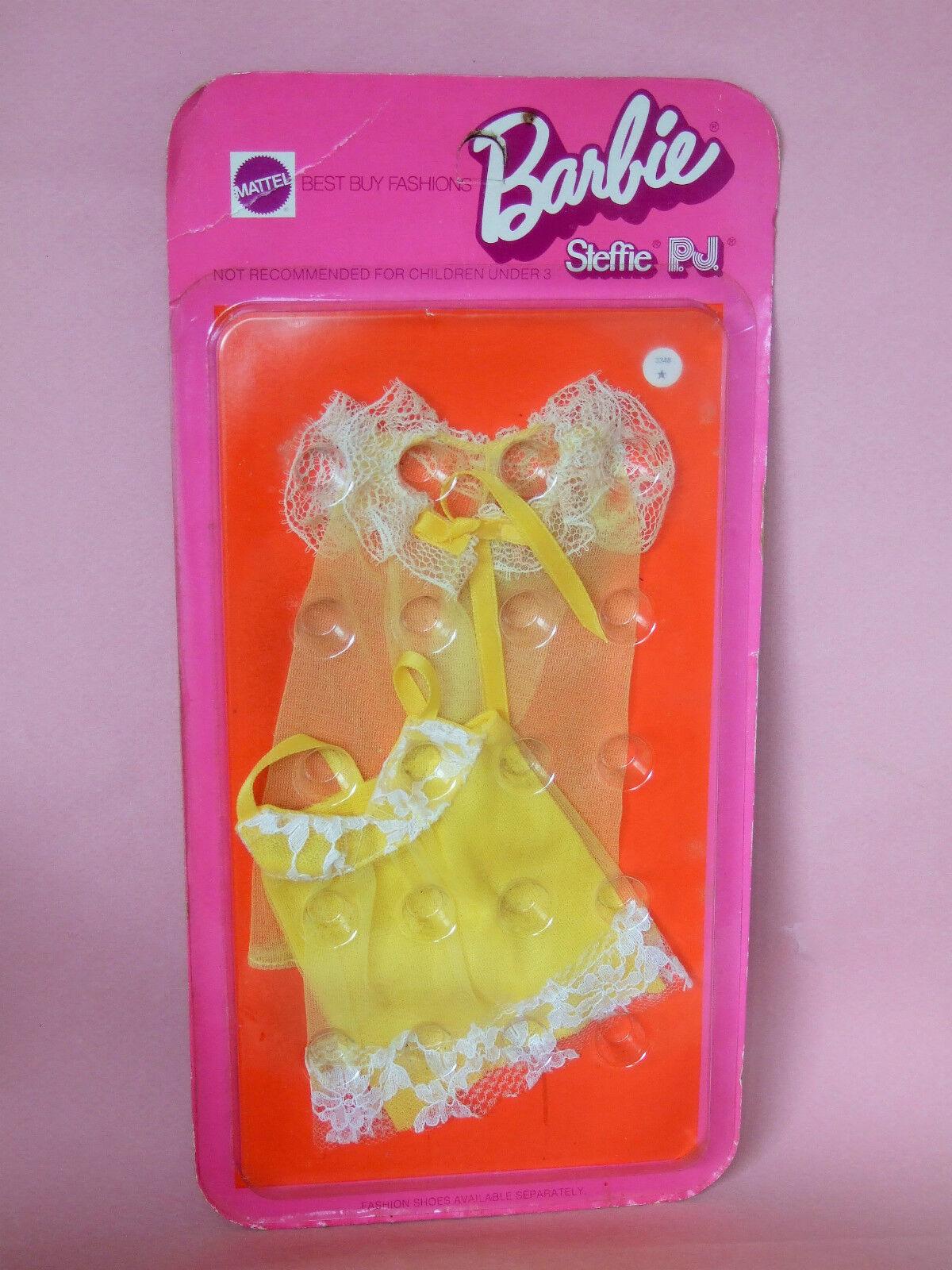 HTF Vintage Barbie 1973 Best Buy  3348 3348 3348  NRFP 75603d