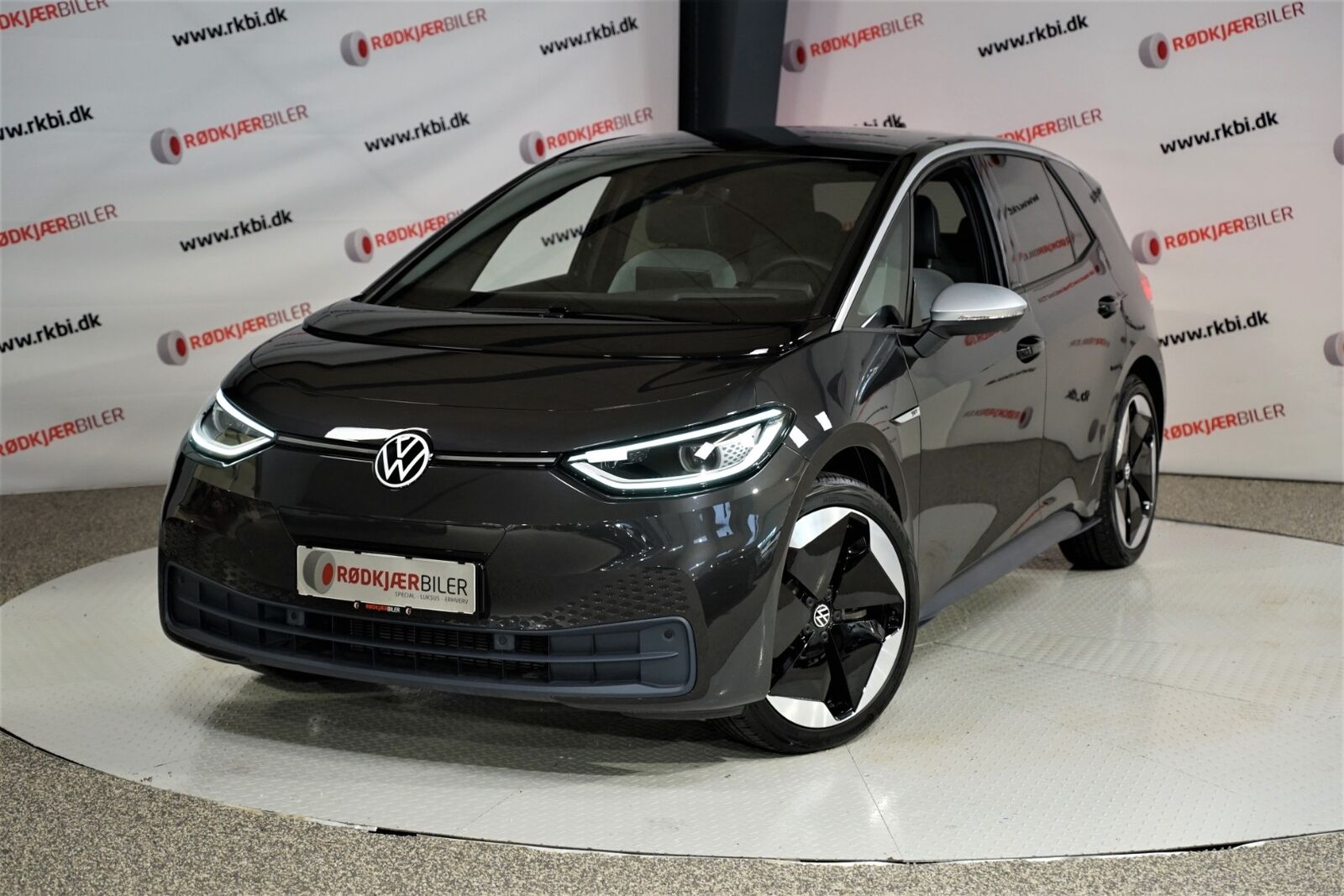 VW ID.3  1ST Pro Performance 5d