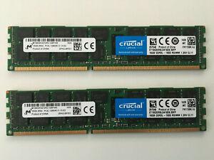 Crucial-CT2K16G3ERSLD4160B-32GB-2x16GB-DDR3-ECC-PC3-12800-1600Mhz-Server-Memory