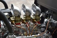 Stromberg 9781 Carburetor Holley 94 Flathead 32 Ford Tri Power Scoops Lot Of 3