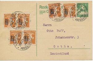 SCHWEIZ-034-ZURICH-5-PREDIGERPLATZ-034-grosser-K1-10-C-Tellbrustbild-GA-Postkarte