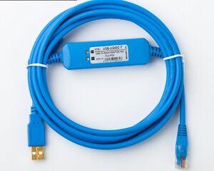 PLC programming cable USB-UG00C-T for Fuji POD UG series touch screen