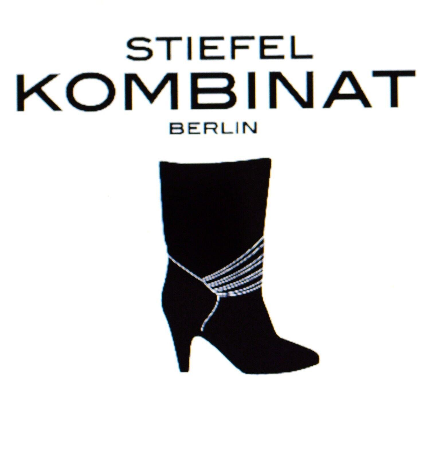 Damen Keil Stiefel wedges Stiefel 70er TRUE VINTAGE 80s Winterstiefel wedges Stiefel cales talon 8e2f75