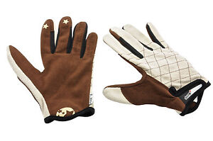 CHARGE OVEN GLOVES BMXMOUNTAIN BIKE MTB CYCLING GLOVES BROWN SMALL 66 OFF - Cradley Heath, United Kingdom - CHARGE OVEN GLOVES BMXMOUNTAIN BIKE MTB CYCLING GLOVES BROWN SMALL 66 OFF - Cradley Heath, United Kingdom