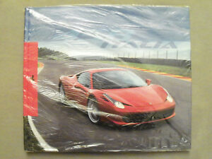 Libro/Book Ferrari 458 Italia - F1 - Italia - Libro/Book Ferrari 458 Italia - F1 - Italia