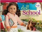 Doll School: Design a Day of Learning and Play by Emily Osborn (Hardback, 2016)