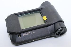 Swissphone-s-Quad-X35-incl-BOS-Ladegeraet-und-Antenne