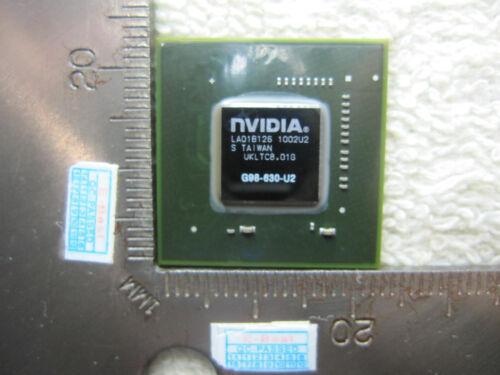 1x Used G98630U2 G98 630 U2 G9B-630-U2 G98-G30-U2 G98-63O-U2 G98-630-U2 BGA Chip