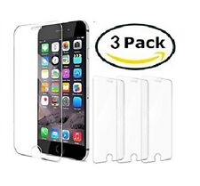 Apple Premium Tempered Glass Protector for iPhone 6s 6