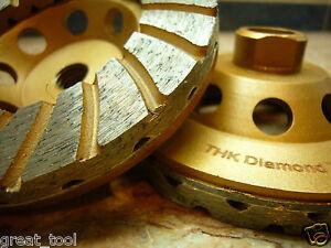 5-inch-125mm-M14-thread-THK-DIAMOND-TURBO-segment-Grinding-grind-Cup-Wheel-disc
