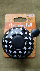 AIDIE-CHAMPION-STARS-BICYCLE-BELL
