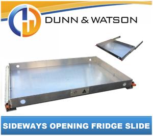 227KG-Sideways-Fridge-Slide-Unit-60Ltr-amp-Over-Waeco-Evacool-Engel-ARB-4x4-4wd