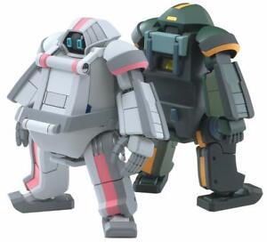Hasegawa-Creator-Works-Series-Mechatronic-chunk-No-01-origin-amp-Forest-135-scale
