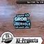 Autoaufkleber-Wenn-ich-Gross-bin-Uberhole-ich-alle-12x10cm-Aufkleber-Sticker-Fun Indexbild 1