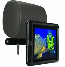 Scosche IPD2HM3 backSTAGE pro II Headrest Mount for iPad 2
