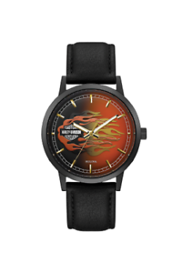 Harley-Davidson-Men-039-s-Watch-78A123