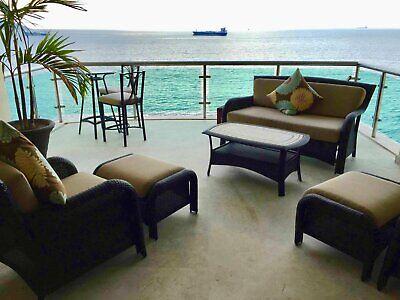 Luxury Depto Perla del Mar 505 en Brisas
