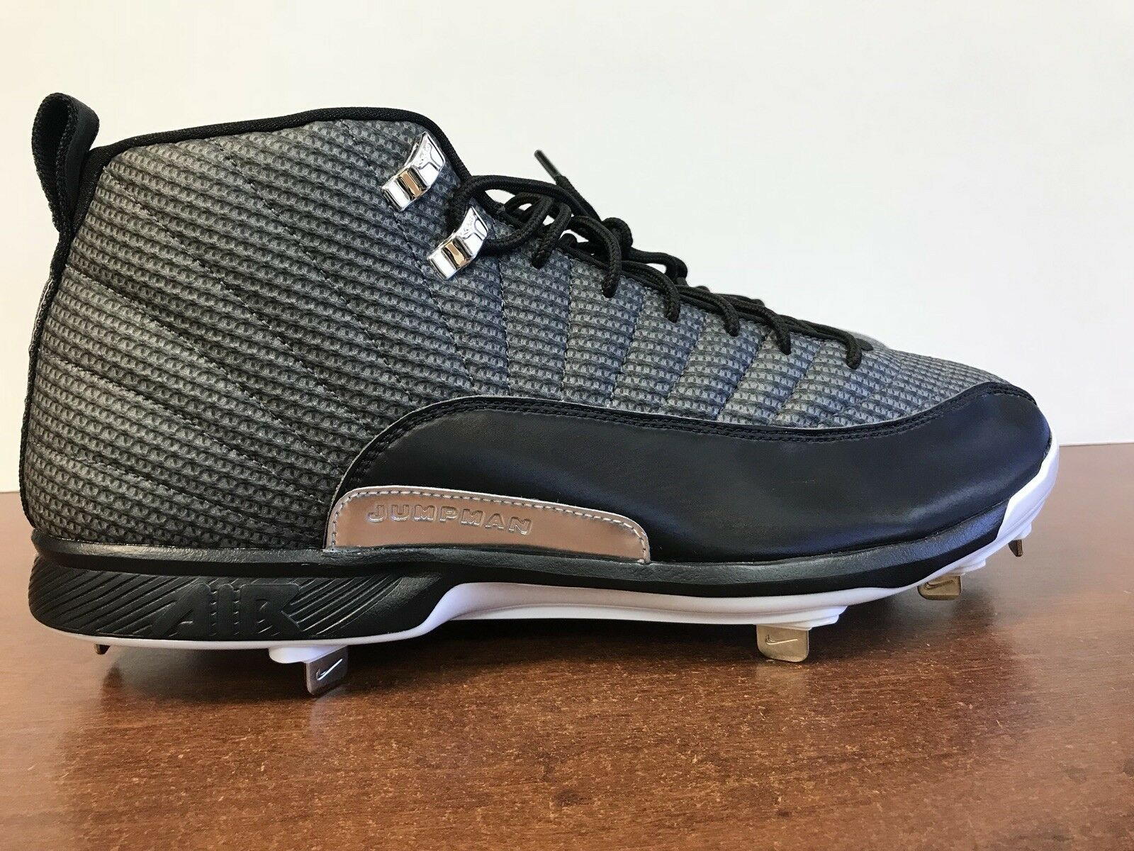 AIR JORDAN 12 XII RETRO METAL CLEATS Price reduction New shoes for men and women, limited time discount