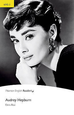 1 of 1 - Rice, Chris, Level 2: Audrey Hepburn (Pearson English Graded Readers), Very Good