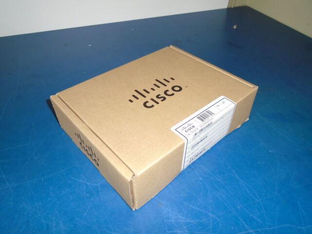 New Sealed box Genuine Cisco AIR-PWRINJ4 1 Year warranty Real Time Listing