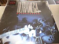 "Soundgarden - Ultramega OK / Ultramega EP - 2 x 12"" LP Vinyl /// Neu & OVP"