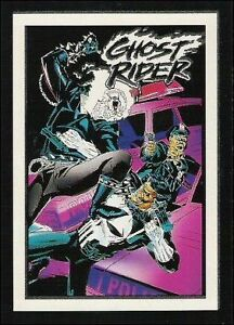 Ghost-Rider-Glow-in-the-Dark-Card-7-Marvel-Comics
