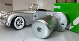 Jaguar-XK120-XK140-Xk-ca-Original-Lucas-FS22-Sol-Fixe-Interrupteur-Croisement