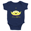 Infant-Baby-Rib-Bodysuit-Jumpsuit-Babysuits-Clothes-Gift-Toy-Story-Alien-Green thumbnail 23