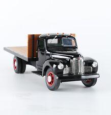 1948 International KB-5 Flatbed Die-Cast Truck by Highway 61