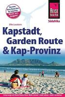 Reiseführer Südafrika Kapstadt 2015/16 Garden Route & Kap-Provinz Reise Know How