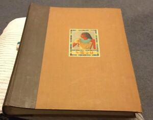 Mastaba-Of-Mereruka-Old-Kingdom-Egypt-Breasted-Allen-Rare-Large-Book