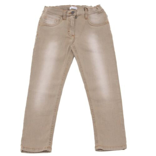 0117R Jeans tortora bimba DOLCE & GABBANA JUNIOR trousers pants kids