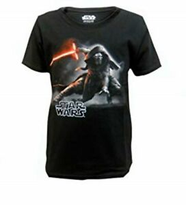 DISNEY Star Wars T-shirt Età 7-8 anni