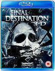 The Final Destination 4 (Blu-ray, 2009)