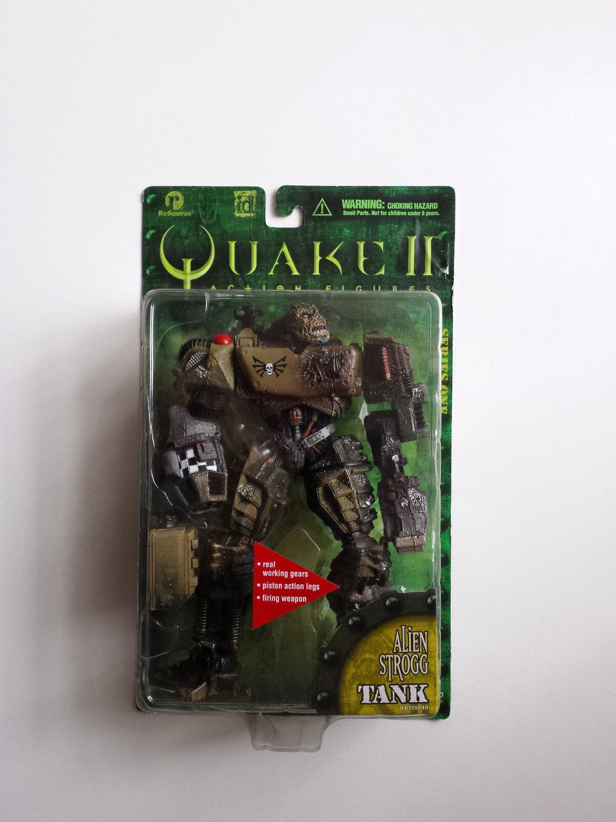 Nuovo  QUAKE 2  completare SET SET SET OF FOUR b57353