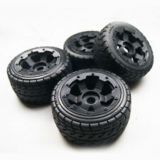 2 170 x 80 for 1//5 Baja 5B SS 5T 5SC Rubber Tarmac Buster Rear On-Road Tire