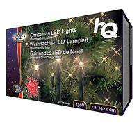 Guirlande Lumineuse Led Blanche Flexible Eclairage Fete Noel 160 Ampoules A Led