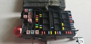 05-06-07-FORD-SUPER-DUTY-TRUCK-F250-F350-FUSE-BLOCK-JUNCTION-BOX-6C3T-14A067-BD