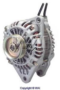 Reman DODGE/CHRYSLER 110A Alternator built by an Independent U.S.A. Rebuilder.