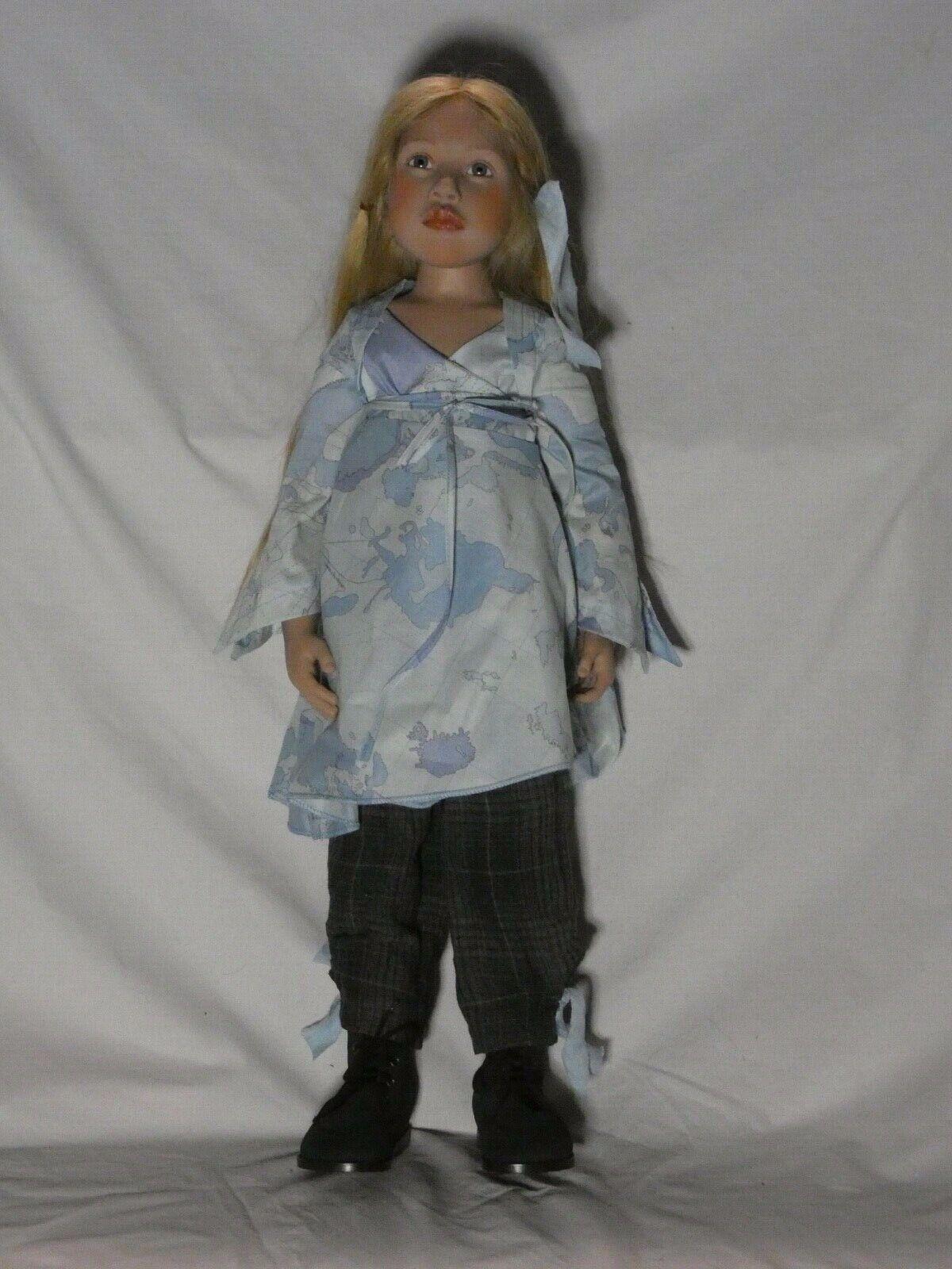 Zwergnase Puppen Dakota 49 150 2005